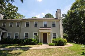 Condominium For Rent: 3901 Lexington Drive #B
