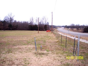 Commercial Listing For Sale: 7949 Hwy 62/412 Bypass