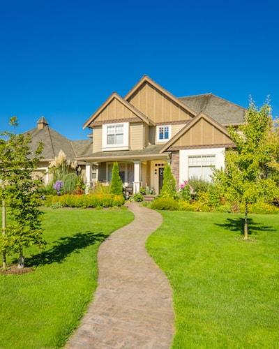 Homes for Sale in Burr Ridge, IL