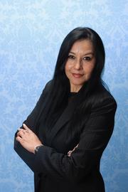 Monika Daker