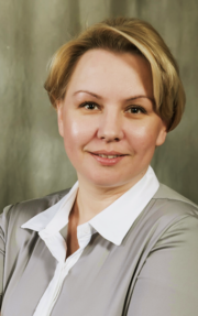 Olesya Lenkova