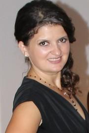 Mihaela Pogacean