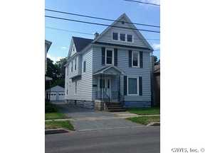 Watertown  NY Single Family Home Sold: $145,000
