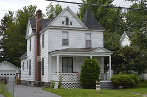 Watertown  NY Single Family Home Sold: $79,900