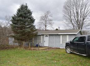 Mexico  NY Single Family Home Sold: $40,000
