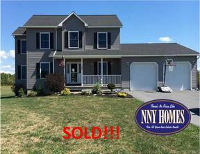 Dexter  NY Single Family Home Sold: $273,000