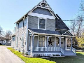 Single Family Home Sold: 210 N. Broad st