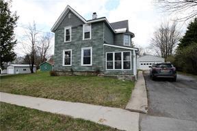 Champion NY Single Family Home Sold: $68,000