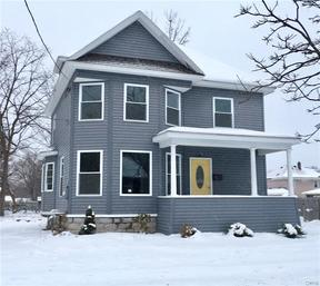 Watertown NY Single Family Home Sold: $95,000