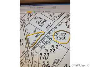 LeRay NY Lots and Land For Sale: $18,000