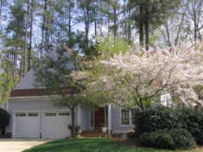 Residential Sold: 100 Parkarbor Lane
