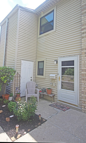 West Chester PA Condo/Townhouse Under Contract in 2 Days: $184,900