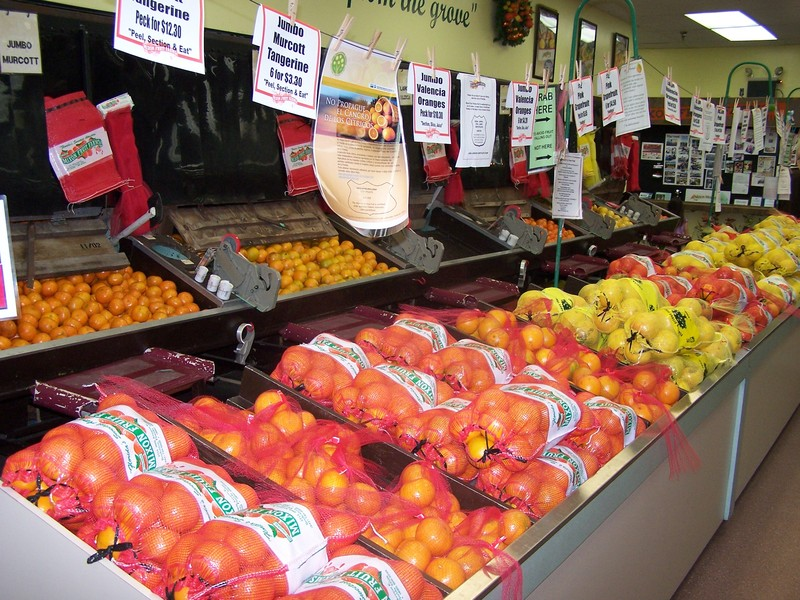 Good Earth Natural Foods Bradenton