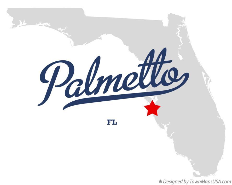 Parrish / Ellenton / Palmetto |