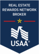 USAA Real Estate Reward Network Broker