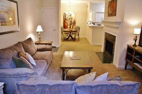 Furnished 1BDR Leased: 444 Elmington Avenue #floor 2