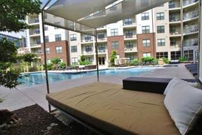 Nashville TN Furnished 2BDR Available March 18th: $136 /day...The Gulch