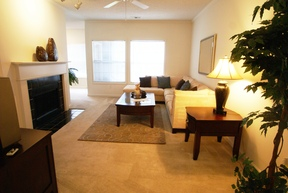 Furnished 1BDR Leased: 100 Gillespie Drive #floor 1