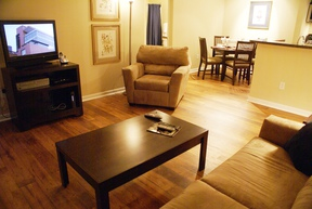 Furnished 1BDR Leased: 101 Brixworth Lane  #1313BW-1