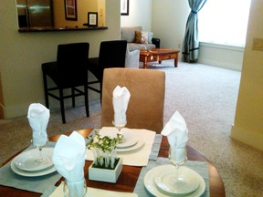 Furnished 1BDR Leased: 2600 Hillsboro Pike #floor 1