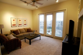 Furnished 1BDR Leased: 2600 Hillsboro Pike #floor 3