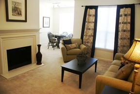 Furnished 1BDR Leased: 3612 Crystal Spring Lane  #floor 1