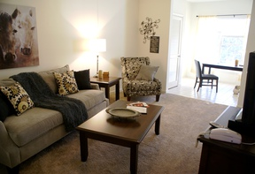 Furnished 1BDR Leased: 420 Elmington Avenue #215GW1SR
