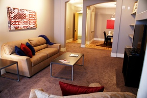 Furnished 2BDR Call for Openings: 2600 Hillsboro Pike #floor 2