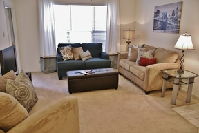 Furnished 1BDR Leased: 420 Elmington Avenue #Ground