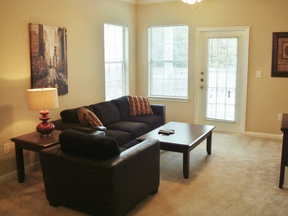 Furnished 2BDR Leased Call For Openings: 126 Monthaven Park Place #floor 2