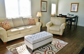 Furnished 3BDR Leased: 2215 Abbott Martin Road #floor 2