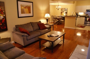Furnished 2BDR Leased: 2025 Woodmont Blvd