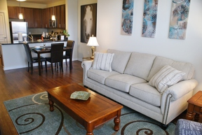 Furnished 2BDR Leased: 1055 Pine Street #244PSF-2