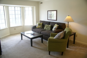 Furnished 1BDR Leased: 1321 Crystal Spring Lane #floor 2
