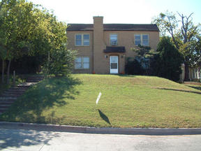 Wichita Falls TX Residential For Sale: $69,558