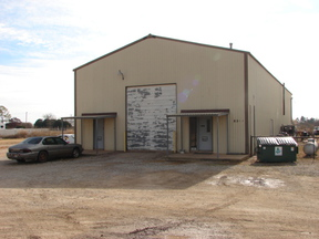 Wichita Falls TX Commercial For Sale: $199,000