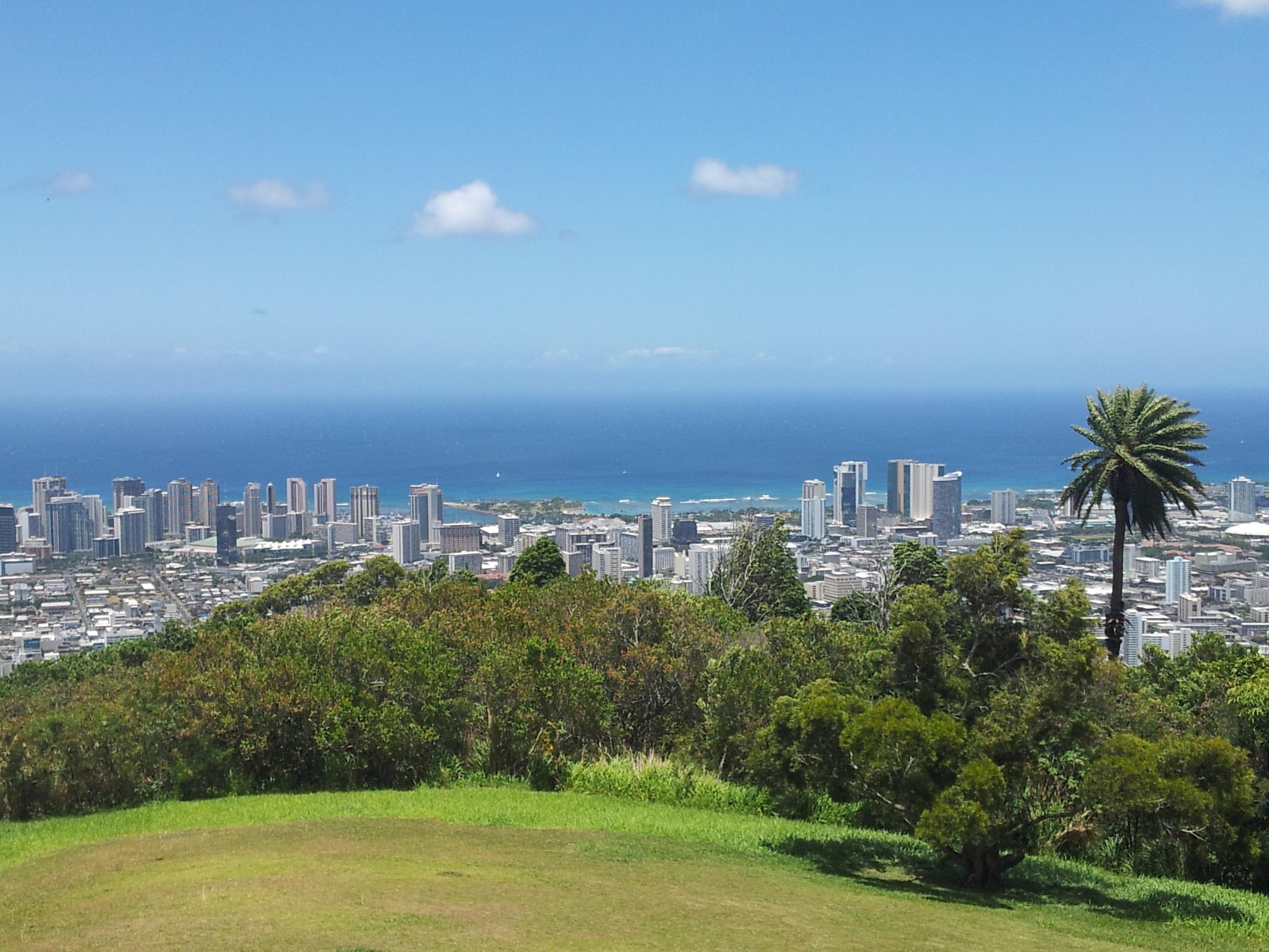Oahu Condos