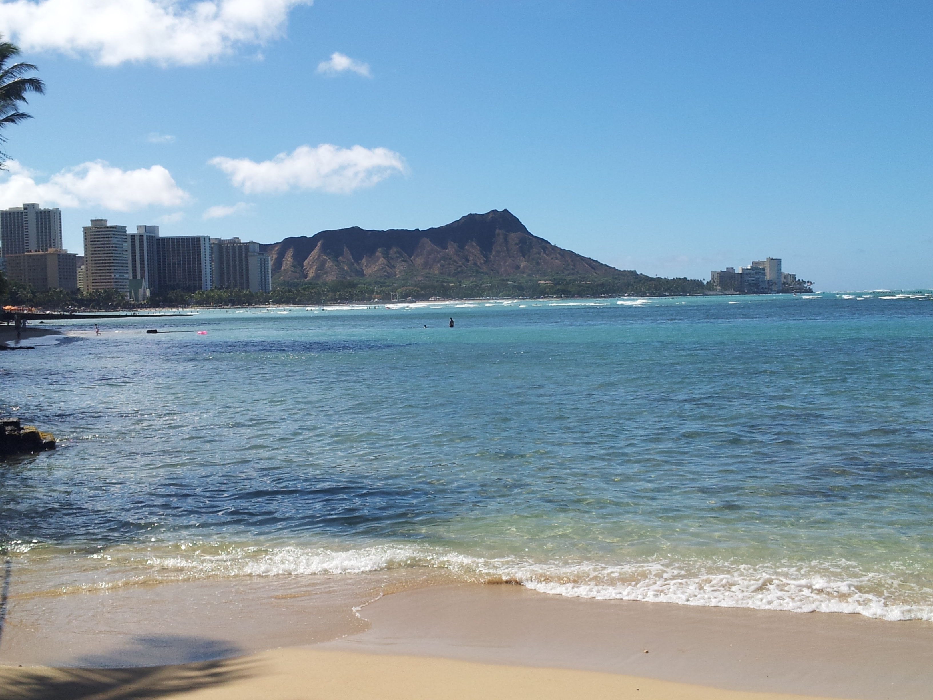 Oahu Real Estate Ala Moana Diamond Head