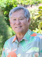 Hawaii Real Estate Agent Berton Hamamoto