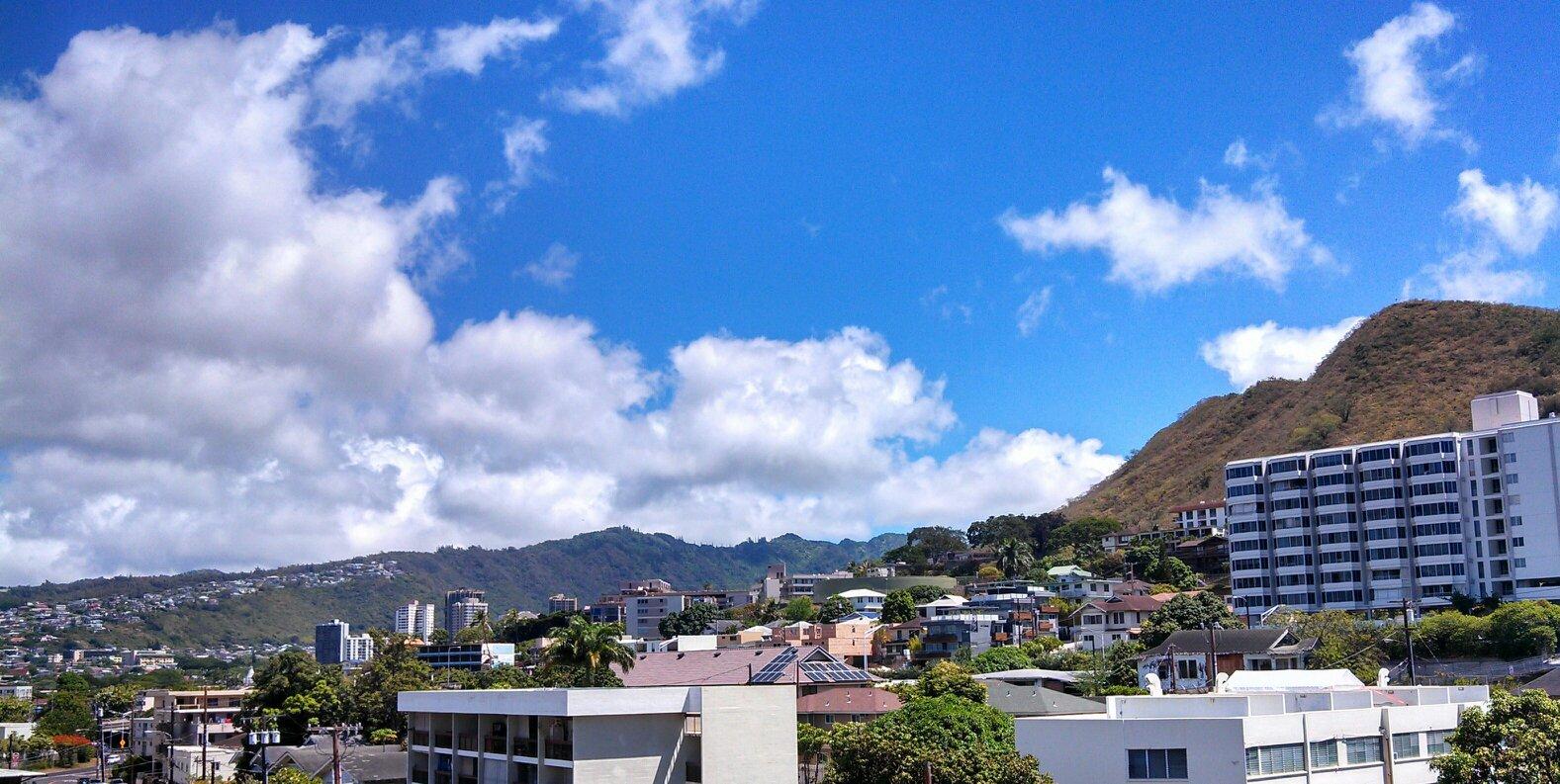 Oahu Real Estate