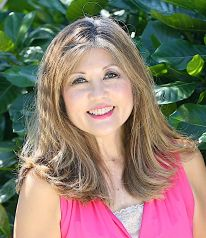 Hawaii Real Estate Agent Joan Kashimoto