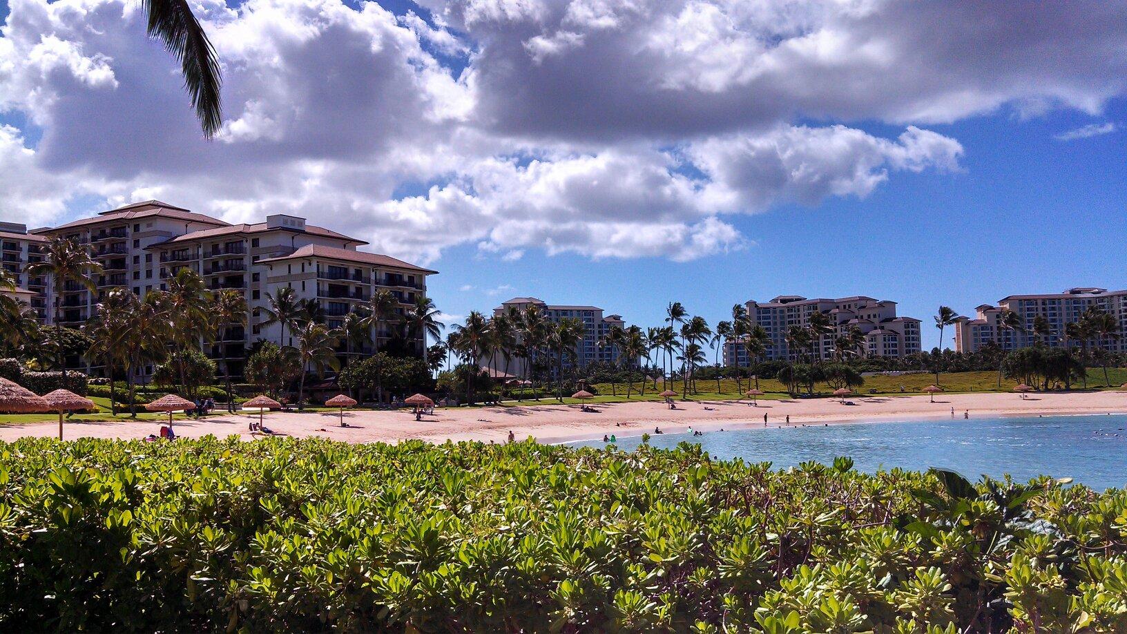 Oahu Condos Ko Olina