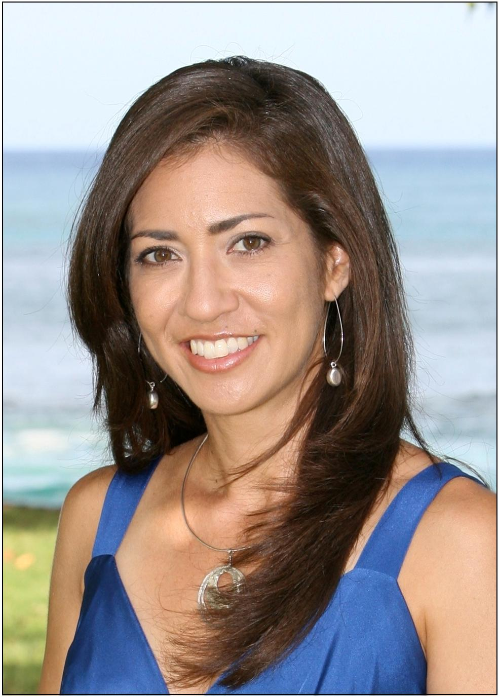 Hawaii Real Estate Agent Kristi Britto