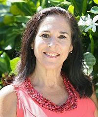 Hawaii Real Estate Agent Property Manager Lurline Johnson