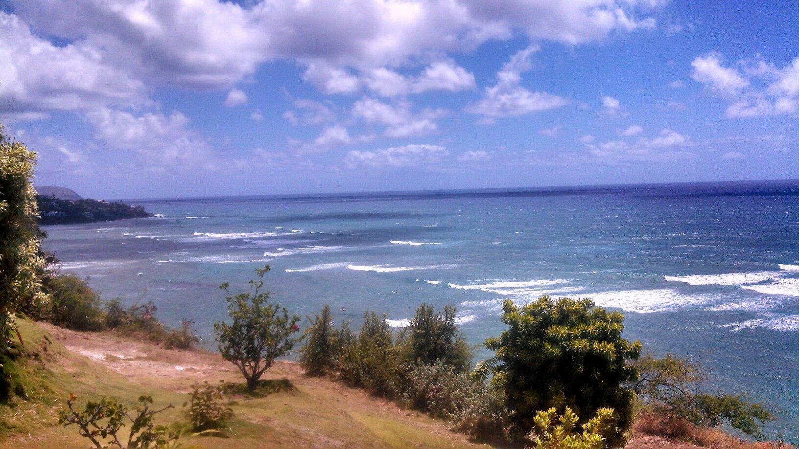 Oahu Condos In The Diamond Head Area