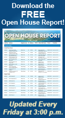 HBR Open House Report