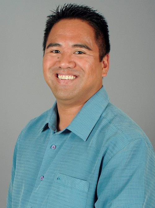 Hawaii Real Estate Agent Raynard L. Marquina