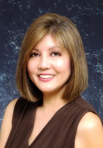 Hawaii Real Estate Agent Joan Kashimoto