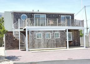 Rental Silver Beach: 52 Fisherman's Rd