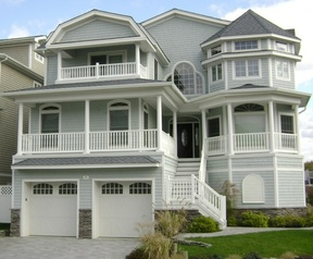 Rental Pt. Pleasant Oceanfront: 1618 Beacon Ln